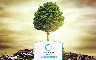 Zero Waste Romania and the steps the organisation is taking for promoting a sustainable waste management concept